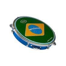 pandeiro-amador-10-azul-com-pele-bandeira-do-brasil-izzo