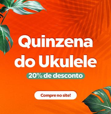 Quinzena do Ukulele